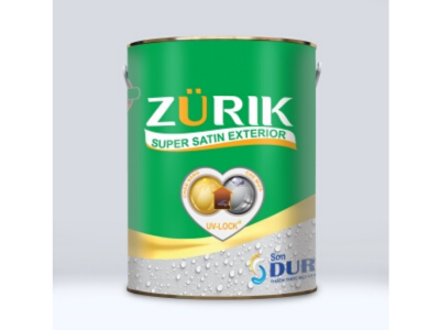 ZURIK SUPER SATIN 5L